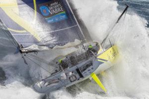 Nke Marine Electronics Regate d'Altura Oceaniche