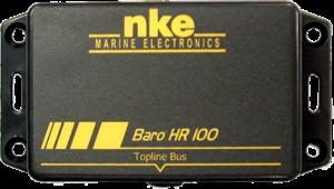 NKE Barometro HR