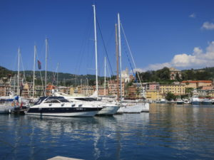 NKE al VELAFestial 2016 Santa Margherita Ligure