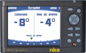Nke Multigrafico Color Display Indicatore Multifunzione