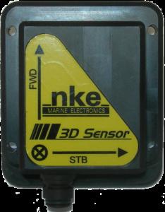 Nke Sensore 3D