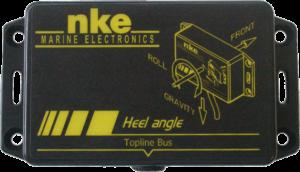 Sensore Angolo Sbandamento NKE