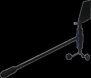Nke trasduttore anemometro Testa d'Albero direzione vento