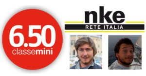 Campionato Italiano ClasseMini NKE Electronics Bona Beccaria