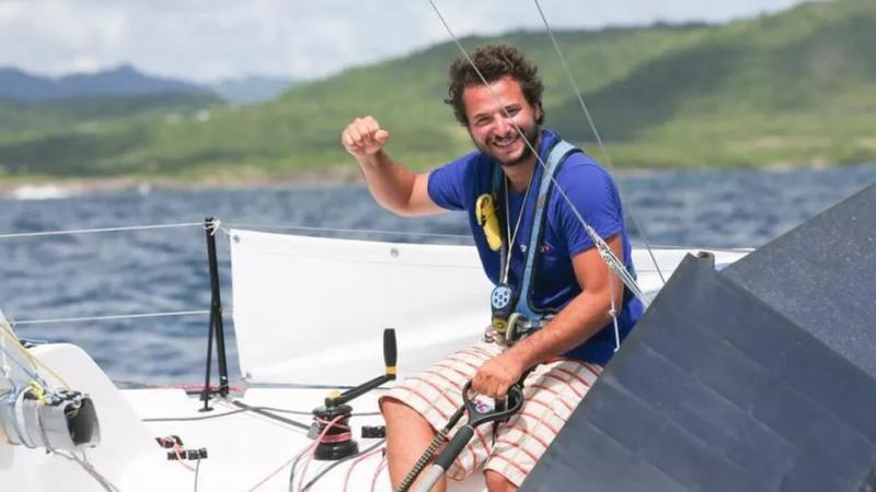 Ambrogio Beccaria vince la Mini Transat 2019