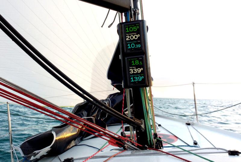 Nke Marine Electronics Figaro3