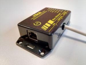 Nke Box Ethernet